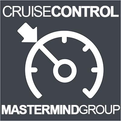 Cruise-Control-Mastermind